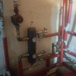 Sprzęgło hydrauliczne